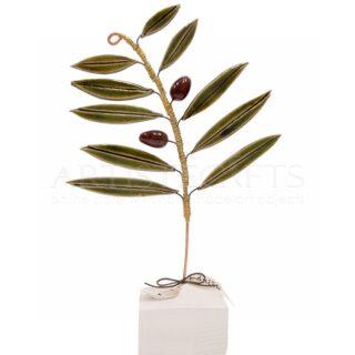 Μεγάλο Κλαδί Ελιάς Με Ελιές Από Κεραμικό & Ευχές, κλαδί ελιάς, δώρα με ελιά, κεραμικό κλαδί ελιάς, κλαδί ελιάς με καρπούς, επιχειρηματικά δώρα, εταιρικά δώρα, ελληνικά, δώρα, αναμνηστικά δώρα, δώρα με ελιές, βραβεία, βραβείο, δώρα με μήνυμα, προσωποποιημένα δώρα, συμβολικά δώρα, συνεδριακά δώρα, δώρα για ομιλητές, γούρια με ελιά, γουρια 2021, γουρι, ιδέες για γούρια, πρωτότυπα γούρια
