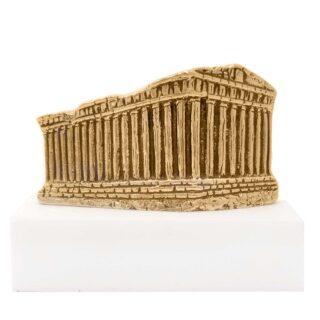 Ακρόπολη σε Μάρμαρο, Παρθενώνας, μουσειακά αντίγραφα, ελληνικά δώρα, αναμνηστικά δώρα, δώρα για ξένους, προσωποποιημένα δώρα, επιχειρηματικά δώρα, τουριστικά δώρα, δώρα για αρχαιολόγους, δώρα για ιστορικό, επιχειρηματικά δώρα, μινιατούρες, αρχαία ελλάδα, δώρα με λογοτύπηση, ιστορικά δώρα, κλασικά ελληνικά δώρα