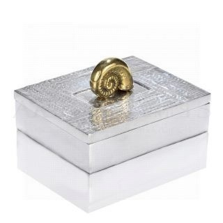 Μεταλλικό Κουτί με Διακοσμητικό Ναυτίλο, ναυτίλοι, ναυτικά δώρα, επιχειρηματικά δώρα, μεταλλικά κουτιά, κουτιά, χειροποίητα κουτιά, είδη γραφείου, δώρα για γυναίκα, χρηστικά δώρα, δώρα για γιορτή, ναυτιλιακά δώρα, αναμνηστικά δώρα, δώρα ευχαριστίας,