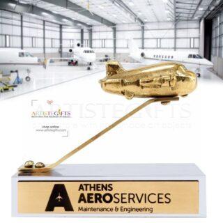 Αεροπλάνο Σε Βάση Από Αλουμίνιο, δώρα για πιλότο, δώρα για πιλότους, δώρα για πιλότο πολεμικής αεροπορία, δώρα για αεροπόρο, δώρα για γιορτή πιλότου, δώρα για γενέθλια πιλότου, δώρα για επέτειο, δώρα για αεροσυνοδό, δώρα για ταξιδιωτικό γραφείο, ταξίδι με αεροπλάνο, δώρα για μηχανικούς αεροσκαφών, επιχειρηματικά δώρα, βραβεία, βραβείο, δώρα ευχαριστίας, αεροπλάνα, αεροπλάνο, μινιατούρες αεροπλάνα