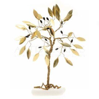 Μεγάλο Δέντρο Ελιάς Με Πλούσια Φύλλα Σε Μάρμαρο, ορειχάλινη ελιά, ελιά με ορειχάλκινα φύλλα, δέντρα, δέντρο ελιάς, βραβεία, αναμνηστικά δώρα με ελιά, δώρα συνταξιοδότησης, δώρα γάμου, δώρα για κουμπάρους, elia, dentro elia, βραβεία, δώρα με ελιές, επιχειρηματικά δώρα, ελληνικά δώρα, πρωτότυπα χειροποίητα δέντρα, olive tree, olive