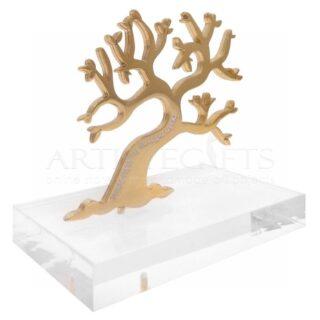 Δέντρο της Ζωής με Ευχές σε Πλέξιγκλας