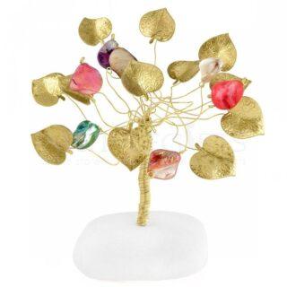Δέντρο Ζωής Μικρό Με Καρπούς Από Φίλντισι Mix, δέντρο ζωής, γούρια με δέντρο ζωής, δέντρα ζωής, δώρα για εγκαίνια, δώρα για νέο σπίτι, δώρα για νέο διαμέρισμα, μπλε μάτι, δώρα ευχαριστίας, δώρα για καλή τύχη, πρωτότυπα γούρια, επιχειρηματικά δώρα, χριστουγεννιάτικα δώρα, gouria, goyria,