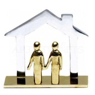 Διακοσμητικό Περίγραμμα Σπίτι Και Ζευγάρι, δώρα για γάμο, δώρα γάμου, γαμήλια δώρα, δώρα για νιόπαντρα ζευγάρια, δώρα για αρραβώνα, ιδέες για πρωτότυπα δώρα για ζευγάρια, δώρα για επέτειο, δώρα για παντρεμένα ζευγάρια, δώρα για ερωτευμένους, δώρα για φιλικά ζευγάρια, δώρο για τον αγαπημένο μου, προσωποποιημένα δώρα για ζευγάρια,