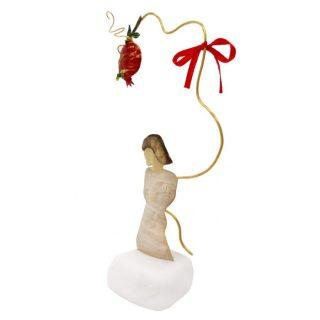 Κορίτσι Με Ρόδι, δώρο για δασκάλα, δώρο για γονείς, δώρο για μητέρα, δώρα για εγκαίνια, γούρια, γούρια με ρόδι, δώρα για καλή τύχη, γούρια με ευχές, χριστουγεννιάτικα δώρα, πρωτοχρονιάτικα δώρα, πρωτότυπα γούρια, ιδέες για γούρια, ρόδι, ρόδια, ροδιά, δώρα ευχαριστίας, 1