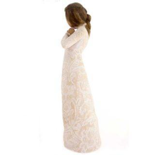 Σ' Αγαπώ, Ψηλή Φιγούρα Καρδιά και Σχέδια στο Φόρεμα