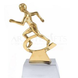 Γλυπτό Άνδρας Άνοδος, βραβείο, βραβεία, αθλητής, χειροποίητα δώρα, γλυπτά, δρομέας, τρέξιμο, δώρα για αθλητές, δώρα για προπονητές, επιχειρηματικά δώρα, εταιρικά δώρα, αναμνηστικά δώρα, δώρα αποφοίτησης, δώρα για πτυχιούχο, άνοδος, ορειχάλκινα γλυπτά, δώρα για εγκαίνια