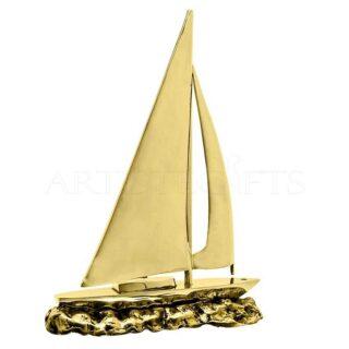 Διακοσμητικό Ιστιοφόρο Μεγάλο Σε Βάση Κύματα, χειροποίητα καράβια, δώρα με καράβια, ναυτικά δώρα, ναυτιλιακά δώρα, δώρα για καπετάνιο, δώρα για ναύτη, δώρα αποφοίτησης, επιχειρηματικά δώρα, δώρα συνταξιοδότησης, δώρα για διευθυντή, δώρα για προϊστάμενο, δώρα για γενέθλια, δώρα για γιορτή άντρα, δώρα για άντρες