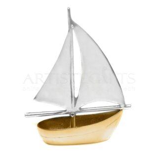 Καράβι Διπλά Πανιά Δίχρωμο, καράβι, καράβια, ιστιοφόρο, χειροποίητα καράβια, ναυτικά δώρα, ναυτιλιακά δώρα, επιχειρηματικά δώρα, εταιρικά δώρα, δώρα με μήνυμα, δώρα για ναυτιλιακή, δώρα για συνάδελφο, δώρα για συνεργάτες, δώρα για διευθυντή, δώρα συνταξιοδότησης, δώρα για γιορτή, δώρα για εγκαίνια, δώρα με λογοτύπησή, προσωποποιημένα δώρα