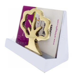 καρτελοθήκη, καρτοθήκη, θήκη για επαγγελματικές κάρτες, επιχειρηματικά δώρα, δέντρο, δέντρα, δώρα με μήνυμα, προσωποποιημένα δώρα, είδη γραφείου, δώρα για εγκαίνια, οικολογικά δώρα, 1