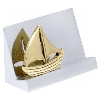 καρτελοθήκη, καρτοθήκη, καράβι, καράβια, καράβι με πανια, είδη γραφείου, επιχειρηματικά δώρα, ναυτικά δώρα, δώρα για ναυτιλιακή, δώρα με λογοτύπηση, εταιρικά δώρα, 1
