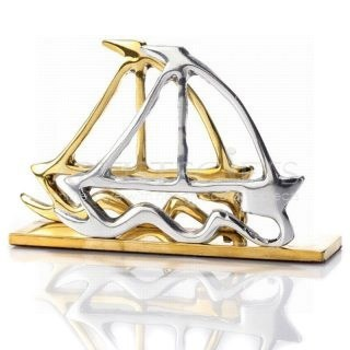 Διακοσμητικό Διπλά Καράβια Κύμα, καράβι, καράβια, ναυτικά δώρα, επιχειρηματικά δώρα, εταιρικά δώρα, αναμνηστικά δώρα, karavi, karavia, ελληνικά δώρα, εκλεπτυσμένα δώρα
