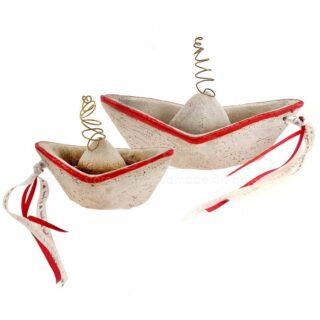 γούρια, γούρι, καράβι, δώρα με ευχές, κεραμικό καράβι, κεραμικά, κεραμικά διακοσμητικά, ναυτικά δώρα, επιχειρηματικά δώρα, δώρα για ναυτιλιακή, 1