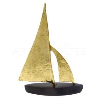 Ιστιοφόρο Μεγάλο Με Σφυρήλατα Ορειχάλκινα Πανιά, καράβια, καράβι, ναυτικά δώρα, ναυτιλιακά δώρα, δώρα για μαρίνα, δώρα για καπετάνιο, δώρα με καράβια, επιχειρηματικά δώρα, εταιρικά δώρα, επαγγελματικά δώρα, δώρα ευχαριστίας,, δώρα συνταξιοδότησης, δώρα για γραφείο, δώρα γάμου, δώρα για φίλους, δώρα για ζευγάρι,