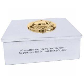 μουσειακά αντίγραφα, τριήρης, καράβι, καράβια, κουτί, μεταλλικά κουτιά, δώρα για το γραφείο, δώρα με μήνυμα, προσωποποιημένα δώρα, δώρα για συνεργάτες, ελληνικά δώρα