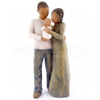 Όταν οι Δύο Μας...Γίναμε Τρεις!, δώρα για νέους γονείς, δώρα για κουμπάρους, δώρα για γυναικολόγο, δώρα για μαιευτήρα, δώρα για γονείς, γονείς με νεογέννητο, ζευγάρι με μωρό, νεογέννητα, δώρα γέννας, δώρα γάμου βάπτισης, δώρα για βάπτιση, να σας ζήσει