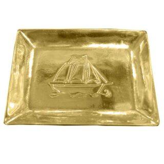 Πιατέλα με Διακοσμητικό Καράβι Με Πανιά, πιατέλα, καράβι, καράβια, ναυτικά δώρα, ελληνικά δώρα, χειροποίητα δώρα, δώρα για Χριστούγεννα, πρωτοχρονιά, επιχειρηματικά δώρα, εταιρικά δώρα, ναυτιλιακά δώρα, δώρα για καπετάνιο, δώρα για ναυτικό, δώρα για ταξιδιωτικό γραφείο, δώρα με καράβια, δώρα με ευχές, δώρα γάμου, προσωποποιημένα δώρα,
