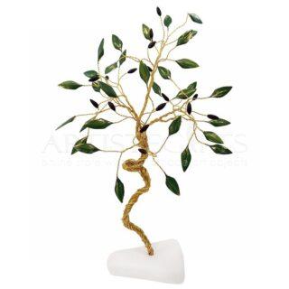 Δέντρο Ελιά Μεγάλο Με Στριφτό Κορμό και Πράσινα Φύλλα, ελιά, δώρα με ελιά, ελληνικά δώρα, δώρα για γάμο, δώρα για αρραβώνα, δώρα για νέο σπίτι, δώρα για εγκαίνια, αναμνηστικά δώρα, επιχειρηματικά δώρα, δώρα συνταξιοδότησης, δώρα για σύνταξη, δώρα για διευθυντή, δώρα για ζευγάρια, ιδέες δώρων με ελιά
