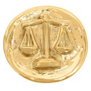 Πρες Παπιέ Ακανόνιστο Νόμισμα με Σύμβολο Νομικής, Πρες παπιέ, νομισμα με σύμβολο, νομικής, επιχειρηματικά δώρα, δώρα ευχαριστίας για δικηγόρο, είδη γραφείου, δικηγόρος, νομική, απόφοιτος νομικής, δώρα για νομικό, δώρα για δικηγόρο, ζυγαριά, σύμβολο νομικής, δώρα για δικηγόρους, απόφοιτους νομικής, ορκωμοσίας, αποφοίτησης, σύμβολο ζυγαριά, ζυγός,