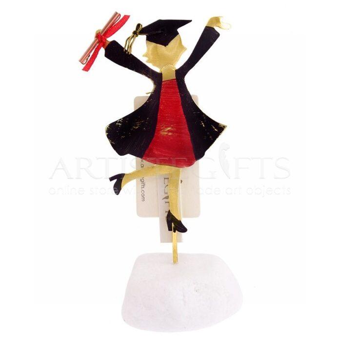 Πτυχιούχος, Κορίτσι Με Πτυχίο Τοποθετημένο Σε Μάρμαρο, δώρα αποφοίτησης, δώρα ορκωμοσίας, δώρα για πτυχίο, πτυχιούχος κορίτσι, δώρα για αποφοίτηση από πανεπιστήμιο, δώρα για μεταπτυχιακό, δώρο σε κορίτσι για πτυχίο, δώρα σε γυναίκα για μεταπτυχιακό, δώρα ολοκλήρωσης σεμιναρίου, δώρα για τέλος εκπαίδευσης, δώρα για μαθητές, επιχειρηματικά δώρα, δώρα για συνεργάτες,