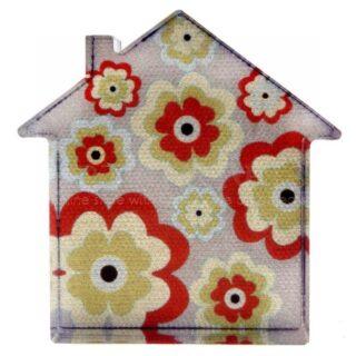Σπίτι Με Τετράφυλλα Τριφύλλια, Mini Γούρι Ιριδίζον, γούρια  πρωτότυπα γούρια  γούρια για νέο σπίτι  δώρα για εγκαίνια  τετράφυλλα τριφύλλια  μοντέρνα γούρια  ιδέες για ξεχωριστά γούρια  Σπίτι Με Τετράφυλλα Τριφύλλια  Mini Γούρι Ιριδίζον 