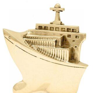 Διακοσμητικό Καράβι Τάνκερ Κοντό Από Ορείχαλκο, καράβι, καράβια, ιστιοφόρο, χειροποίητα καράβια, ναυτικά δώρα, ναυτιλιακά δώρα, επιχειρηματικά δώρα, εταιρικά δώρα, δώρα με μήνυμα, δώρα για ναυτιλιακή, δώρα για συνάδελφο, δώρα για συνεργάτες, δώρα για διευθυντή, δώρα συνταξιοδότησης, δώρα για γιορτή, δώρα για εγκαίνια, δώρα με λογοτύπησή, προσωποποιημένα δώρα, δώρα για άντρες, δώρα για καπετάνιο, δώρα για ναυτικό