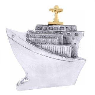 Διακοσμητικό Καράβι Τάνκερ Κοντό Από Αλουμίνιο, τάνκερ, πλοία, καράβια, πρωτότυπα δώρα με καράβια, ναυτικά δώρα, ναυτιλιακά δώρα, δώρα για ναυτιλιακή, δώρα για γραφείο, βραβεία, βραβείο, δώρα για καπετάνιο, επιχειρηματικά δώρα, δώρα συνταξιοδότησης, προσωποποιημένα δώρα, shipping, ναυτιλιακή σχολή, δώρα για ναυτικούς, δώρα για πλοίαρχο, δώρα για καπετάνιους