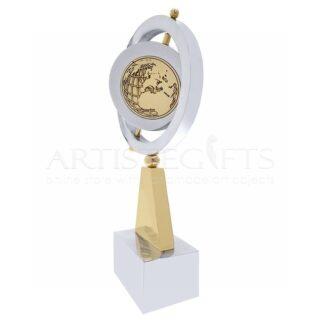 βραβείο, βραβεία, υδρόγειος, γη, επιχειρηματικά δώρα, πρωτότυπα βραβεία, δώρα για βράβευση, προσωποποιημένα βραβεία, δώρα επιβράβευσης, awards, business gifts, 1