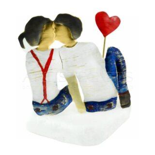 Ζευγάρι Με Τζιν και Κόκκινη Καρδιά, δώρα για ζευγάρι, δώρα για επέτειο, δώρα για γάμο, προσωποποιημένα δώρα, επέτειος γάμου, δώρα με μήνυμα, δώρα αρραβώνα, ιδέες δώρων για ζευγάρι, ζευγάρια, δώρα για νέο σπίτι, δώρα για παντρεμένο ζευγάρι, πρωτότυπα δώρα για ζευγάρια, δώρα για φίλους, δώρα για φιλικό ζευγάρι,