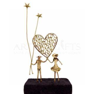 Ερωτευμένοι Με Διάτρητη Καρδιά, Αστέρια σε Ηφαιστειακή Λάβα, δώρα για γάμο, δώρα γάμου, γαμήλια δώρα, δώρα για νιόπαντρα ζευγάρια, δώρα για αρραβώνα, ιδέες για πρωτότυπα δώρα για ζευγάρια, δώρα για επέτειο, δώρα για παντρεμένα ζευγάρια, δώρα για ερωτευμένους, δώρα για φιλικά ζευγάρια, δώρο για τον αγαπημένο μου, προσωποποιημένα δώρα για ζευγάρια, καρδιά, αστέρι, ζευγάρι,