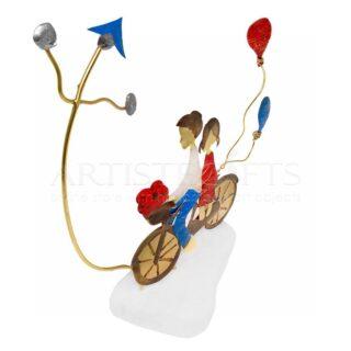 δώρα για ερωτευμένους , δώρα για ζευγάρια, δώρα για ζευγάρι, πρωτότυπα δώρα για επέτειο, παιδιά με ποδήλατο, ποδήλατο, δώρα για δασκάλα, προσωποποιημένα δώρα, ιδέες δώρων για ζευγάρι, ζευγάρι, δώρο για επέτειο σχέσης, δώρα για φίλο, δώρα για φίλη, δώρα για ποδηλάτες, ποδηλάτης