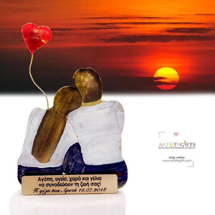 Αποτέλεσμα εικόνας για ζευγάρια, ζευγάρι, δώρα γάμου, δώρο γάμου, δώρο για επέτειο, δώρα για ζευγάρια, επέτειο σχέσης, δώρα αγίου βαλεντίνου, προσωποποιημένα δώρα, δώρα για γιορτή, γενέθλια, καρδιά, ζευγάρι με τζιν και καρδιά, artistegifts