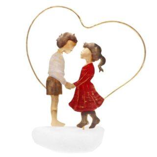 Αγόρι Κορίτσι Αντικριστό Σε Πλαίσιο Καρδιάς, δώρα για γάμο, δώρα γάμου, γαμήλια δώρα, δώρα για νιόπαντρα ζευγάρια, δώρα για αρραβώνα, ιδέες για πρωτότυπα δώρα για ζευγάρια, δώρα για επέτειο, δώρα για παντρεμένα ζευγάρια, δώρα για ερωτευμένους, δώρα για φιλικά ζευγάρια, δώρο για τον αγαπημένο μου, προσωποποιημένα δώρα για ζευγάρια,