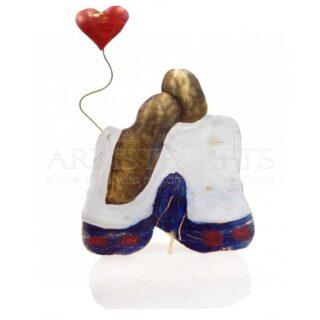 Ζευγάρι Με Τζιν και Κόκκινη Καρδιά Μπαλόνι, δώρα για ερωτευμένους, δώρα για παντρεμένο ζευγάρι, δώρα για επέτειο σχέσης, επέτειος γάμου, δώρα για νέο σπίτι, ιδέες για δώρα σε ζευγάρι, προσωποποιημένα δώρα, χειροποίητα δώρα, δώρα για γυναίκα, δώρα για νιόπαντρους, δώρα γάμου, δώρα για γάμο, δώρα για επέτειο σε άντρα, δώρα για επέτειο σε γυναίκα, δώρα για γυναίκες, δώρα σε άντρες,