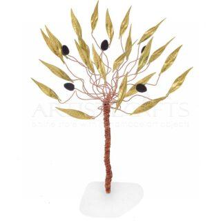 Δέντρο Ελιάς με Στριφτό Χάλκινο Κορμό Σε Μαρμάρινη Βάση, δέντρο ελιά, ελιές, δώρα με ελιά, επιχειρηματικά δώρα, δώρα γάμου, βραβεία, βραβείο, ιδέες δώρων με ελιά, χειροποίητο δέντρο ελιάς, αναμνηστικά δώρα, δώρα για καλεσμένους, ελληνικά δώρα, δώρα για ομιλητές