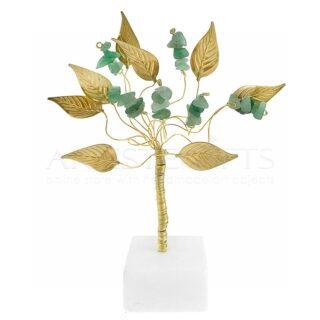 Δέντρο Ζωής Ορειχάλκινο Με Πράσινες Ημιπολύτιμες Πέτρες Σε Μάρμαρο,δέντρο ζωής, δέντρα, χειροποίητα δέντρα, δώρα γάμου, δώρα αρραβώνα, ημιπολύτιμες πέτρες, δώρα για εγκαίνια, δώρα για γιατρό, δώρα για νέο σπίτι, δώρα για ζευγάρια, δέντρα ζωής, προσωποποιημένα δώρα, δώρα με μήνυμα, δώρα για ομιλητές