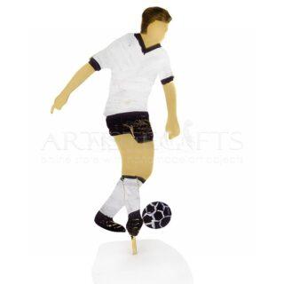 Ποδοσφαιριστής Σχ.1