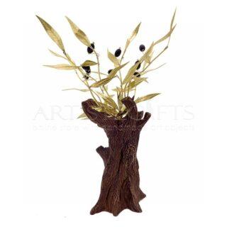 Μεγάλο Δέντρο Αγριελιάς Με Κεραμικό Κορμό, δέντρο ελιάς| ελιά| ελιές| δώρα για διευθυντή| δώρα για προϊστάμενο| δώρα για γιορτή| δώρα για συνάδελφο| δώρα για συνεργάτες| βραβεία| δώρα επιβράβευσης| δώρα γάμου| δώρα για ζευγάρια| δώρα για εγκαίνια| olive tree| olive| corporate gifts| awards| awards| greek gifts|