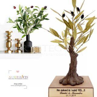 βραβεία, δώρα γαμου, δώρα για επέτειο, ελιά, δέντρο ελιάς, επιχειρηματικά δώρα, προσωποποιημένα δώρα, δώρα με μήνυμα, δώρα συνταξιοδότησης, δώρα για διευθυντή