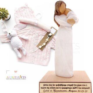 δώρα για γιατρό, δώρα για μαιευτήρα, δώρα για γυναικολόγο, δώρα για νέα μητέρα, μητέρα με νεογέννητο, δώρα για μαία, δώρα με μήνυμα, δώρα προσωποποιημένα, γυναικολόγους, μαιευτήρες, παιδίατρους
