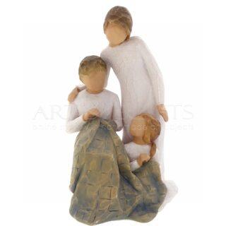 Γιαγιά, Κόρη, Εγγονή - Τρεις Γενιές , μαμά, γιαγιά, εγγονή, τρεις γενναιές γυναικών, δώρα για γυναίκες, δώρα για γυναίκα, προσωποποιημένα δώρα για γυναίκες, κόρη, δώρα για γιορτή μητέρας, μαμά, μητέρα, μάνα, κόρες, γιαγιάδες, δώρα για γιορτή