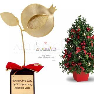 ρόδι, ρόδια, γούρια με ρόδια, χειροποίητα ρόδια, προσωποποιημένα δώρα, δώρα ευχαριστίας, αναμνηστικά δώρα, δώρα για εγκαίνια, δώρα για νέο σπίτι, δώρα για νέο γραφείο, ρόδι από ορείχαλκο, πρωτότυπα γούρια, δώρα με ευχές, δώρα για δασκάλα, χριστουγεννιάτικα δώρα