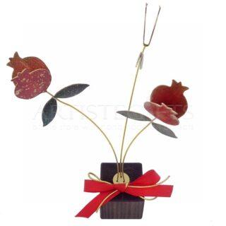 γούρια, γούρια με ρόδια, ρόδι, δώρα για καλή τύχη, πρωτότυπα γούρια με ρόδια, χειροποίητα γούρια, δώρα ευχαριστίας, δώρα για γιατρό, δώρα για δασκάλα, επιχειρηματικά δώρα, εταιρικά δώρα, δώρα για εγκαίνια, χριστουγεννιάτικα δώρα, πρωτοχρονιατικά δώρα, δώρα για καλή τύχη, 1