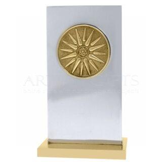 Mini Πλακέτα Ήλιος Βεργίνας, αναμνηστική πλακέτα, ηλιος, ήλιος βεργίνας, βεργίνα, επιχειρηματικά δώρα, εταιρικά δώρα, μουσειακά αντίγραφα, ελληνικά δώρα, δώρα για καλεσμένους από το εξωτερικό