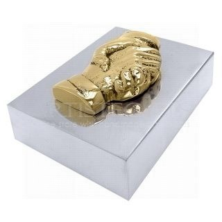 Μεταλλικό κουτί, δώρα για γραφείο, συνεργασία, συμφωνία, χειραψία, χέρια, Δώρα για συνεργάτη, δώρα για πελάτες, δώρα για συνάδελφο