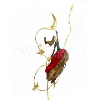 δώρα γυναίκα, χορεύτρια, χορός, αστέρια, φεγγάρι, προσωποποιημένα δώρα, δώρα για γυναίκα δώρα για δασκάλα χορού, δώρα με μήνυμα