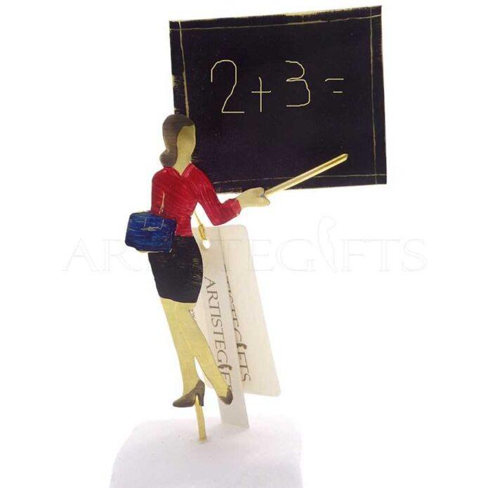 Δασκάλα, Καθηγήτρια Όρθια Με Βιβλίο , δάσκαλος, δώρα για διευθυντή σχολείου, δώρα για καθηγητή φροντιστηρίου, καθηγητής ιδιαίτερα μαθήματα,καθηγητής, εκπαιδευτικός, δώρα για δάσκαλο, δώρα για καθηγητή, δώρα για απόφοιτο, δώρα για πτυχιούχο, δώρα ευχαριστίας για δάσκαλο, δώρα για δασκάλες