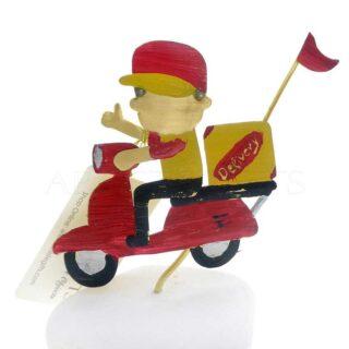 Ντιλιβεράς - Courier Με Μηχανάκι, delivery, κουριερ, ταχυμεταφορές, μεταφορές, pizza boy, ντιλιβερη φαγητό, ντιλιβερι καφε, ταχυμεταφορική εταιρία, εταιρία ταχυμεταφορών, δώρα για εγκαίνια, δώρα για γιορτή, επιχειρηματικά δώρα, εταιρικά δώρα,