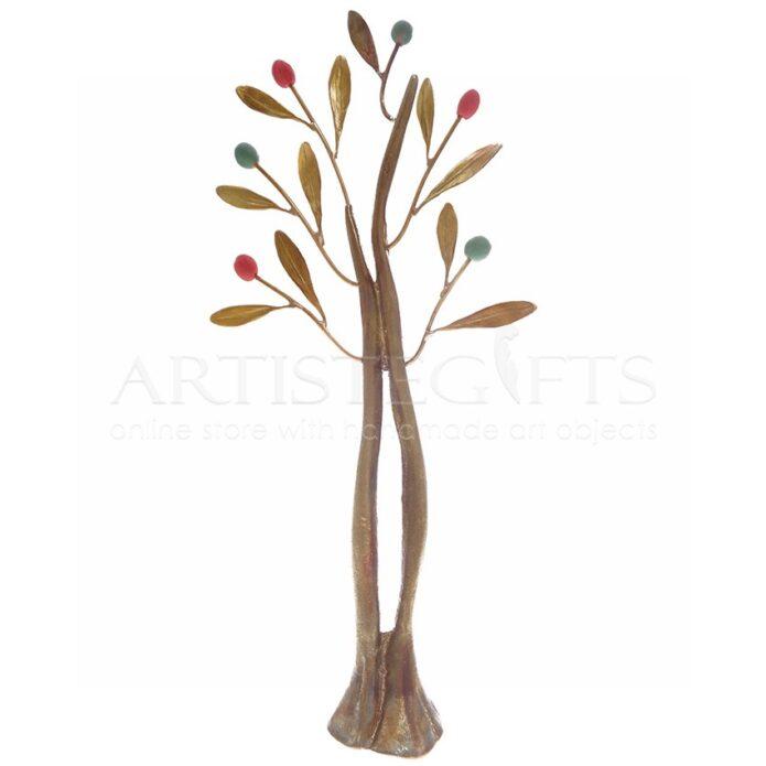 βρβαεία, δέντρο, μικρογλυπτό, δώρα γάμου, δώρα για κουμπάρους, δώρα για νέο σπίτι, δώρα για γιατρό, εγκαίνια, συνταξιοδότηση